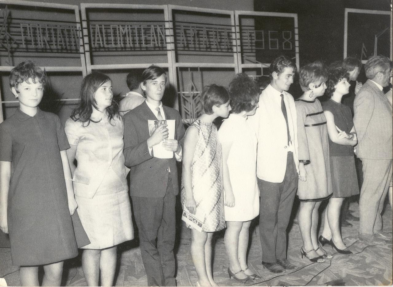 1968 - premianti