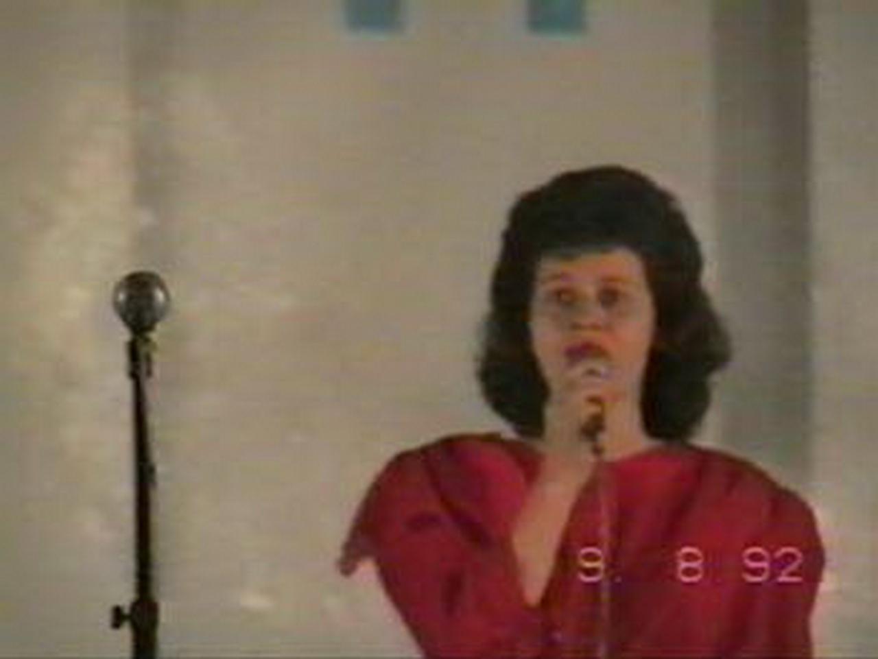1992 - Mentiune Cristina Toma.jpg