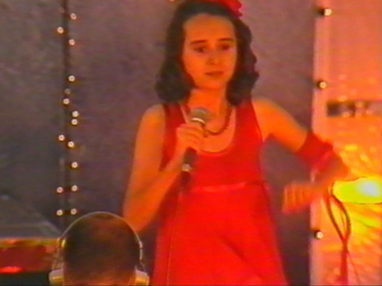 Amara 1995 - Premiul Tineretii - Adina Nae.jpg