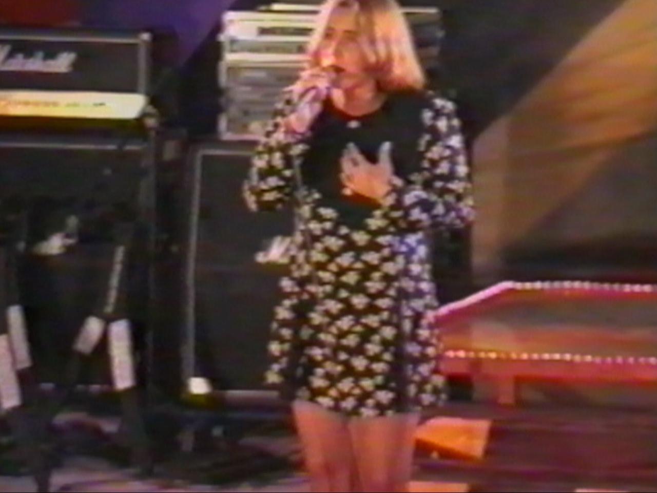 Amara 1996 - Premiul 1 - Florentina Tukel.jpg