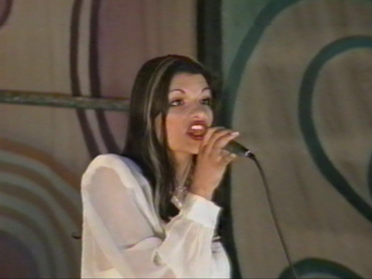 Amara 1997 - Premiul Special - Paula Andrei.jpg