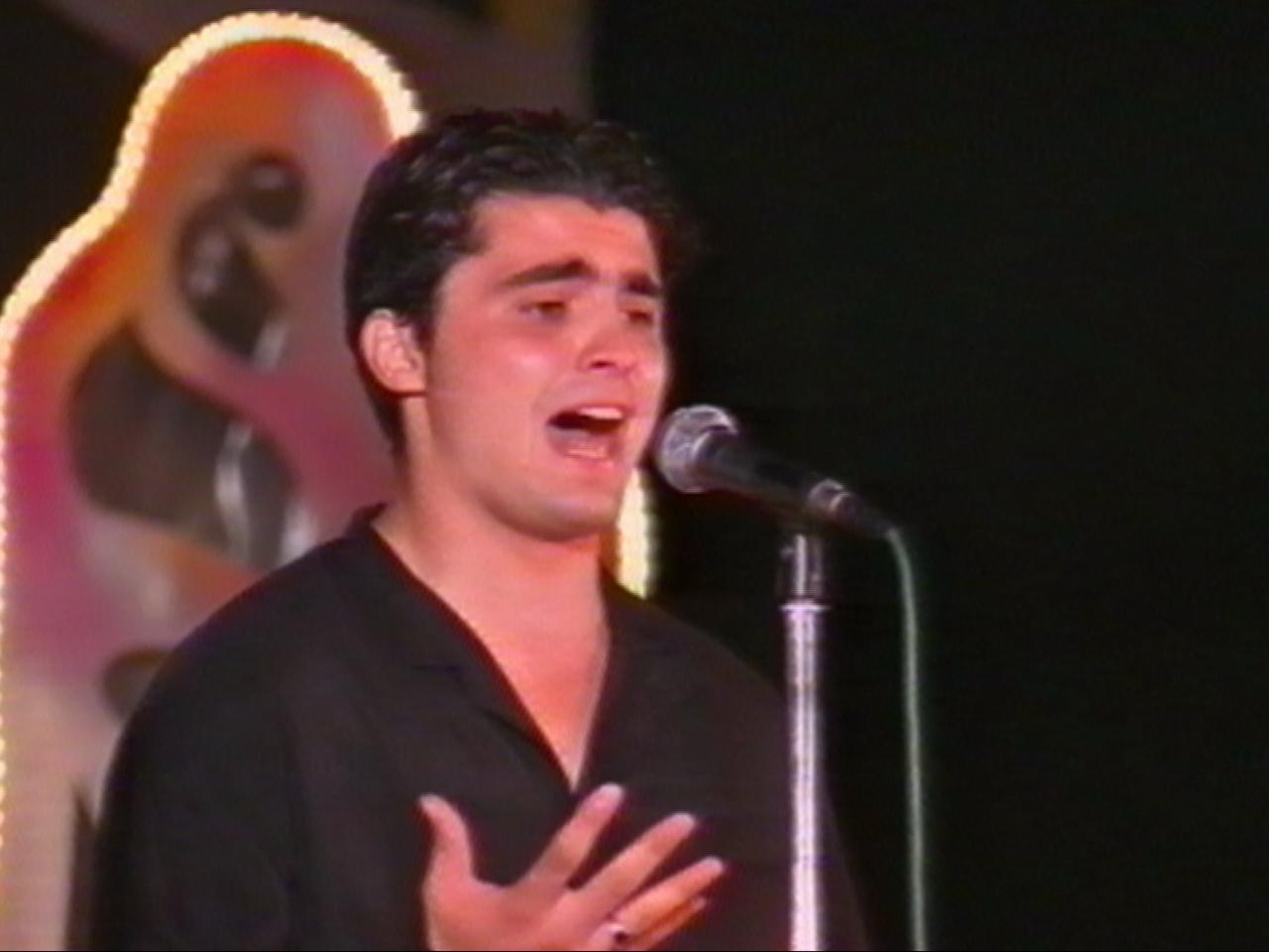 Amara 1999 - Premiul 1 - Pepe - Latin Expres.jpg