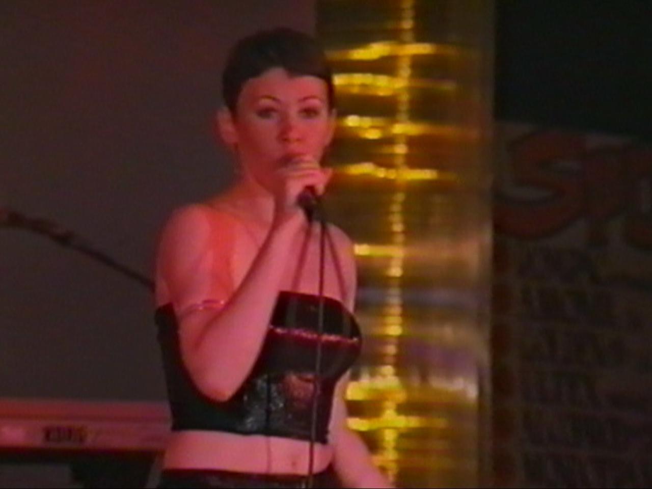 Amara 2001 - Mentiune - Maria Gherman Popa.jpg