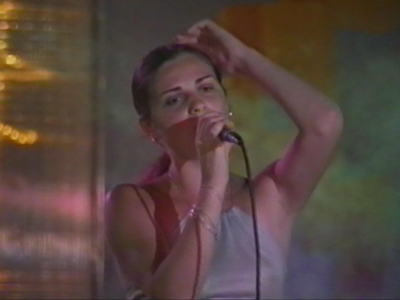 Amara 2001 - Premiu Special - Elena Baltagan.jpg