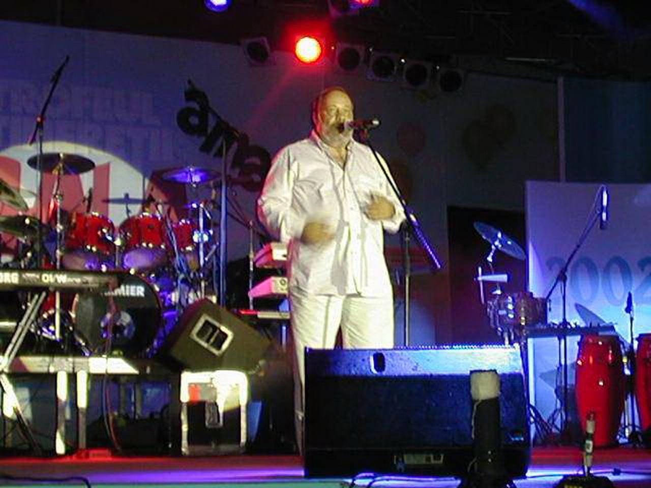 Amara 2002 - Doru Tufis.JPG
