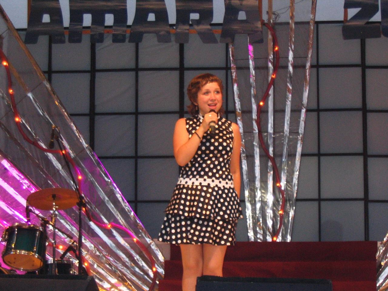 Amara 2006 - Premiul II - Loredana Cavasdan.jpg