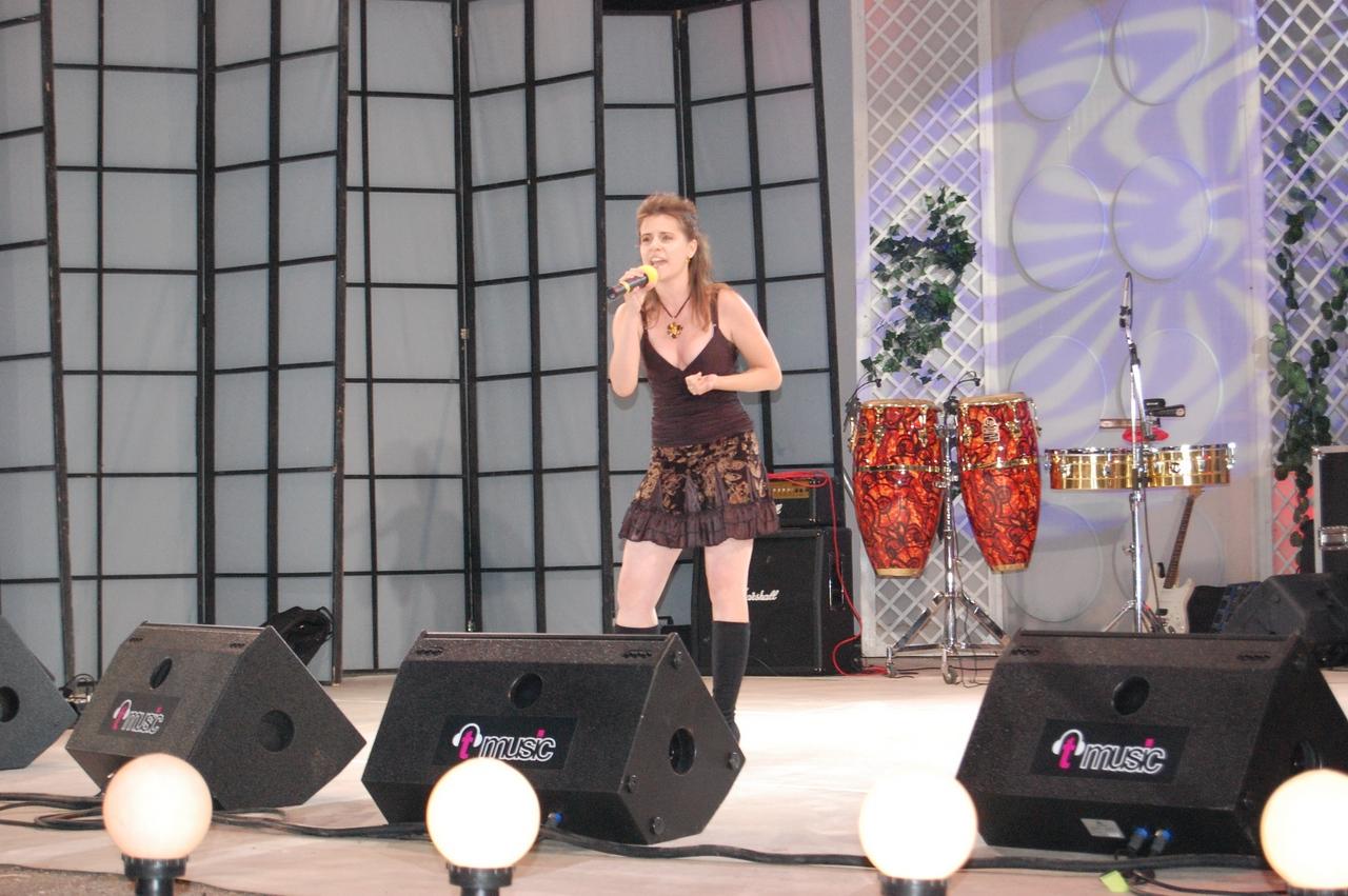 Premiul special \'\'Serban Georgescu\'\' - Roxana Ungureanu - Dolj.JPG