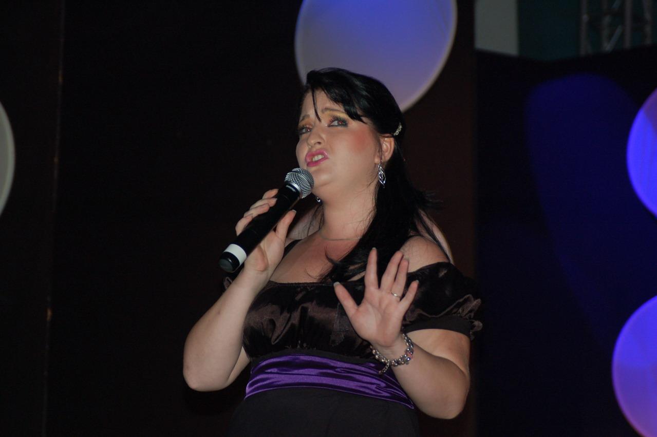 Premiul 2 - Cristina Bondoc - Tulcea