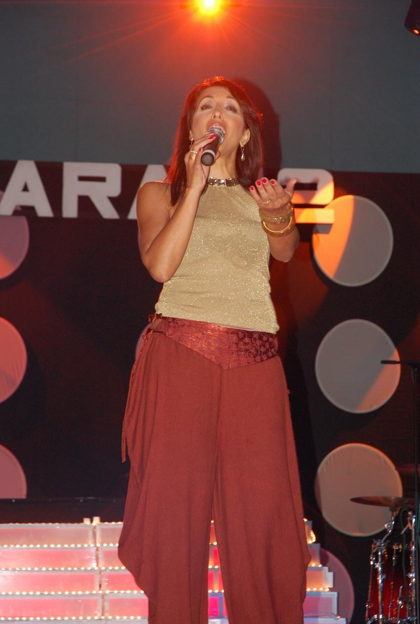 Recital - Nico