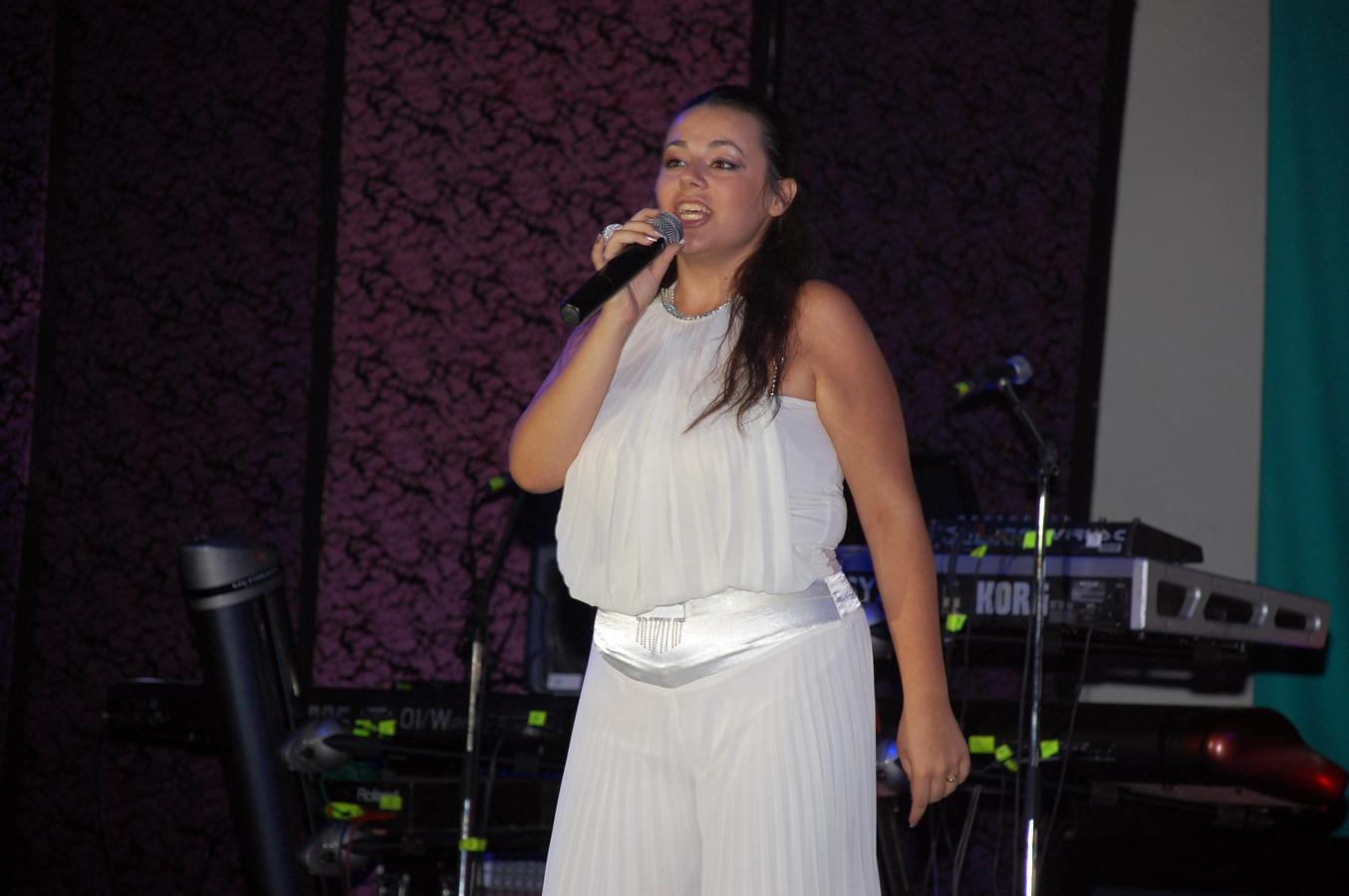 Premiul 3 - Lorena Muntenas - Vrancea