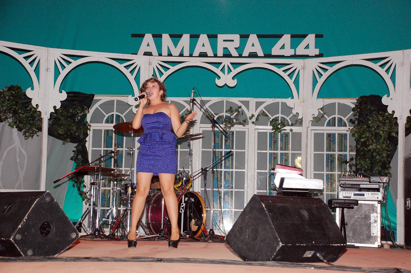 Loredana Cavasdan - castigatoarea editiei 2010 - recital