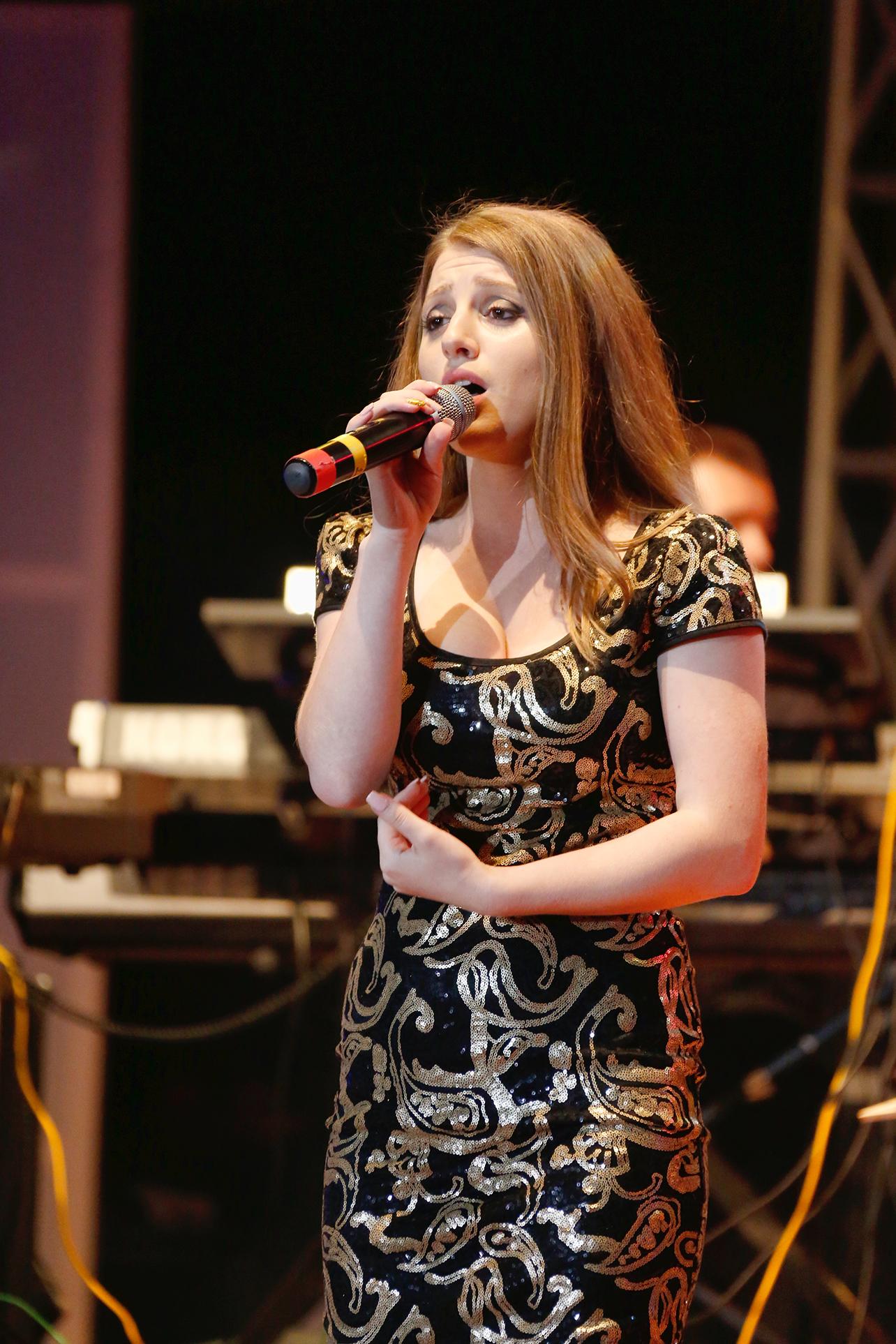 Adriana Gavrila - Premiul I - Calarasi
