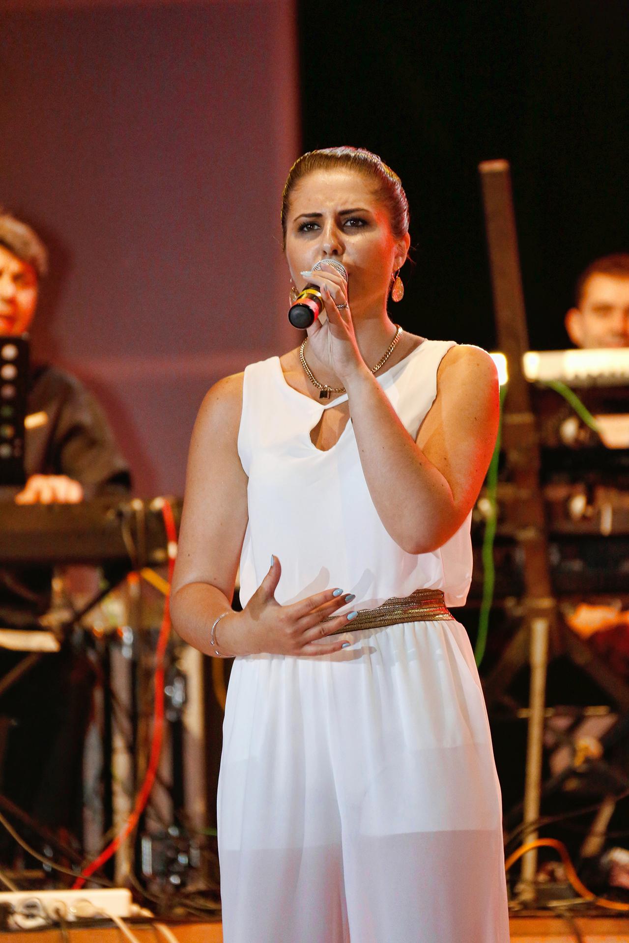Diana Antonica - Mentiune
