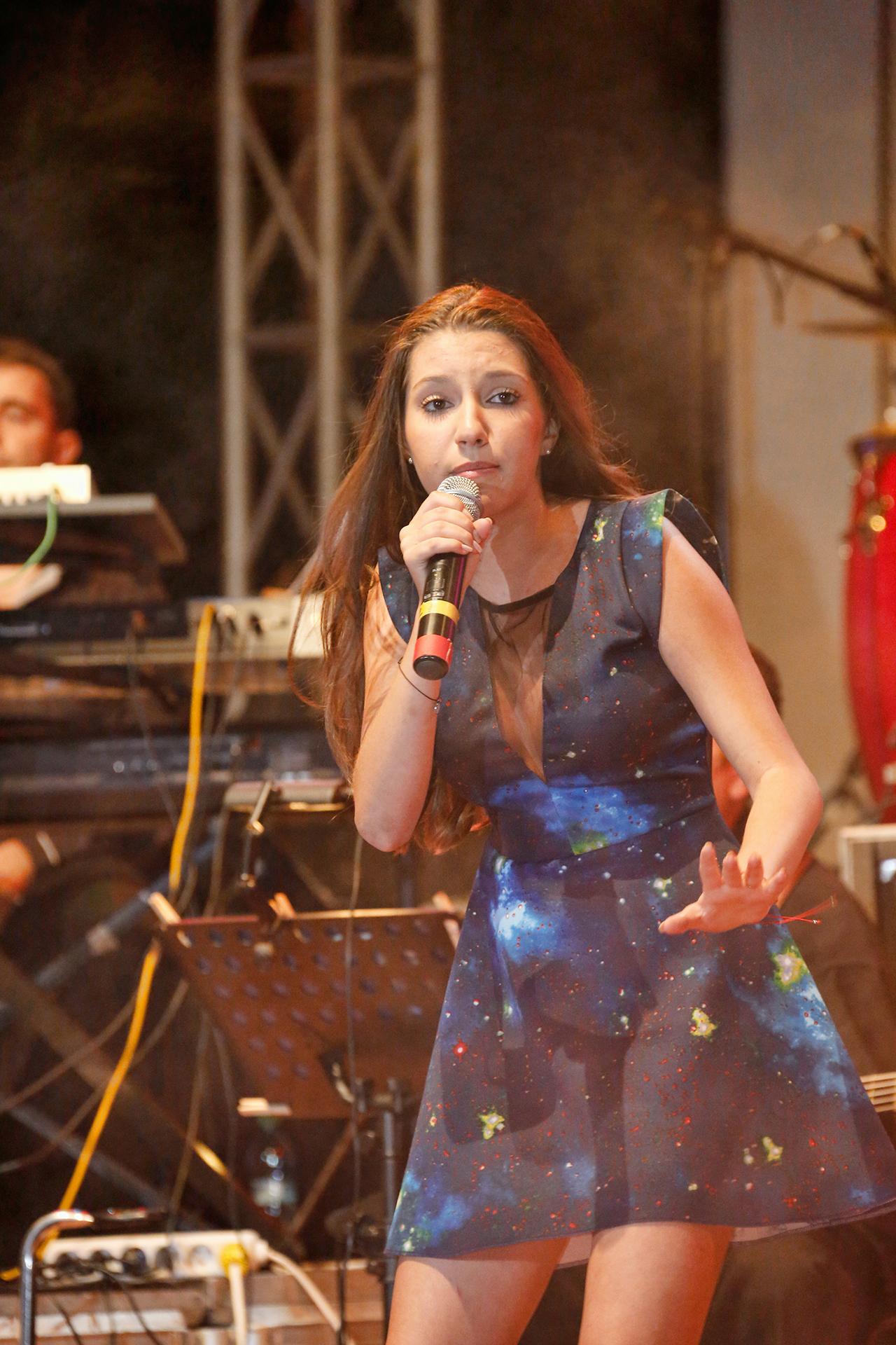 Gabriela Amzaru Calarasi - Premiul II