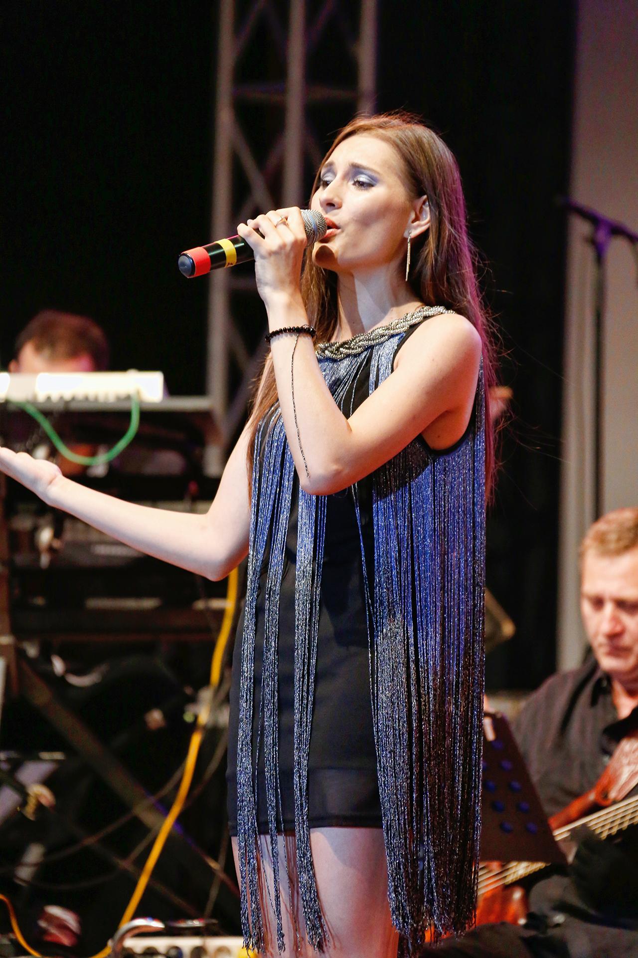 Mihaela Catalina Mihailescu - concurent
