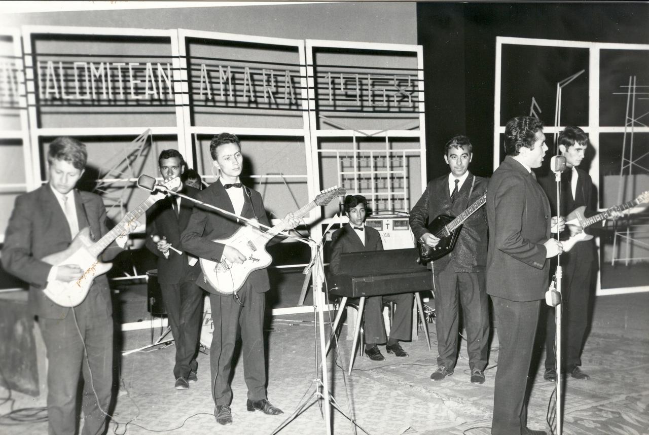 1968 Orchestra Triumph
