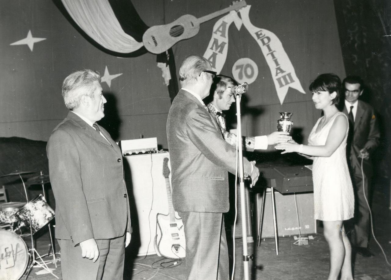 1970 - Trofeul tineretii - Silvia Agache - Ialomita.jpg