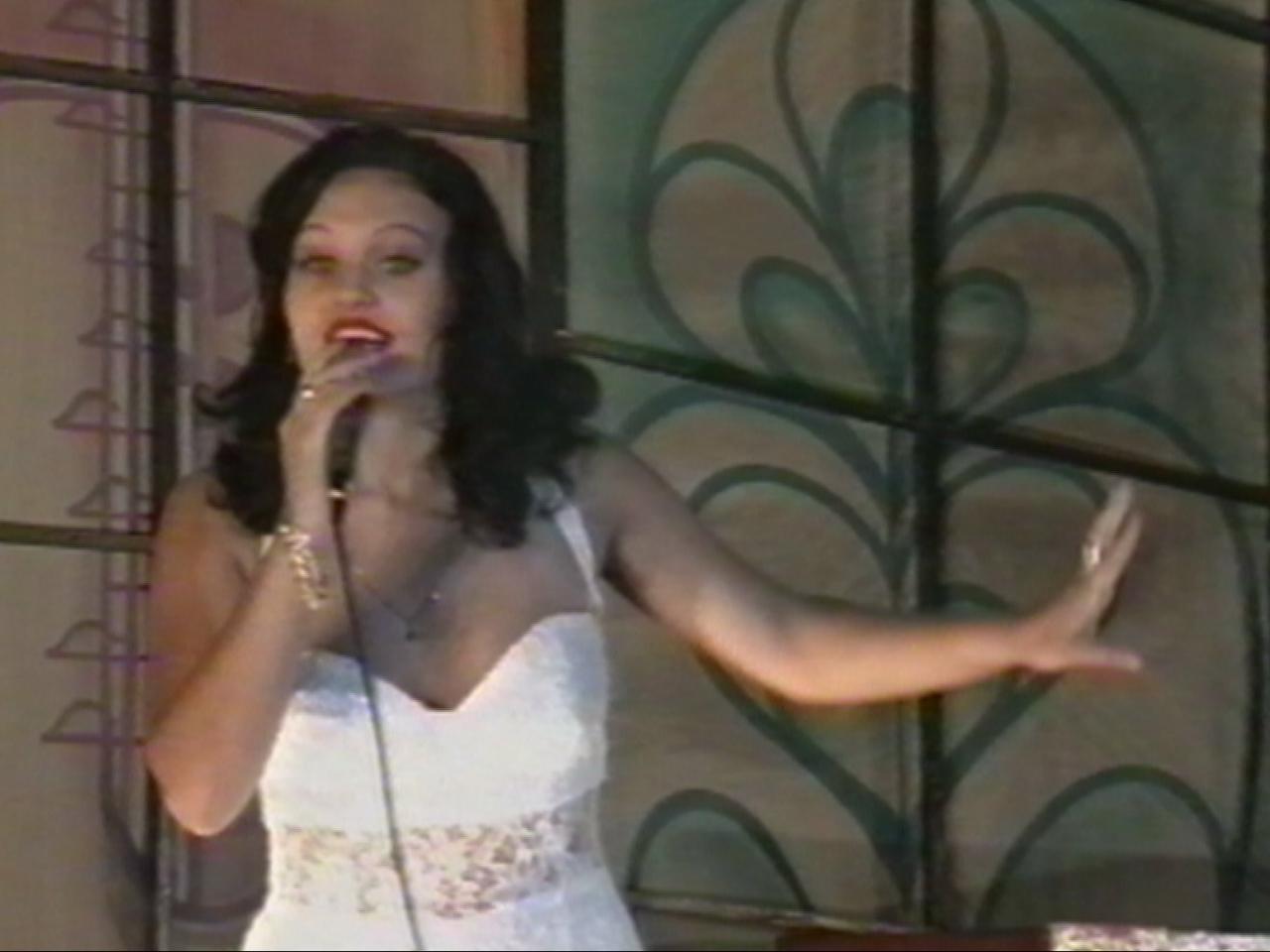 Amara 1997 - Mentiune 1 - Georgiana Iordache.jpg