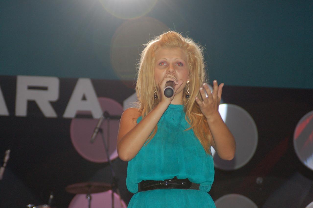 Premiul 1 - Cristina Florentina Vasiu - Hunedoara