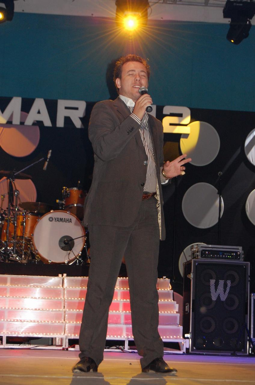 Trofeul Tineretii Amara 2009 - Alin Ignat - Alba