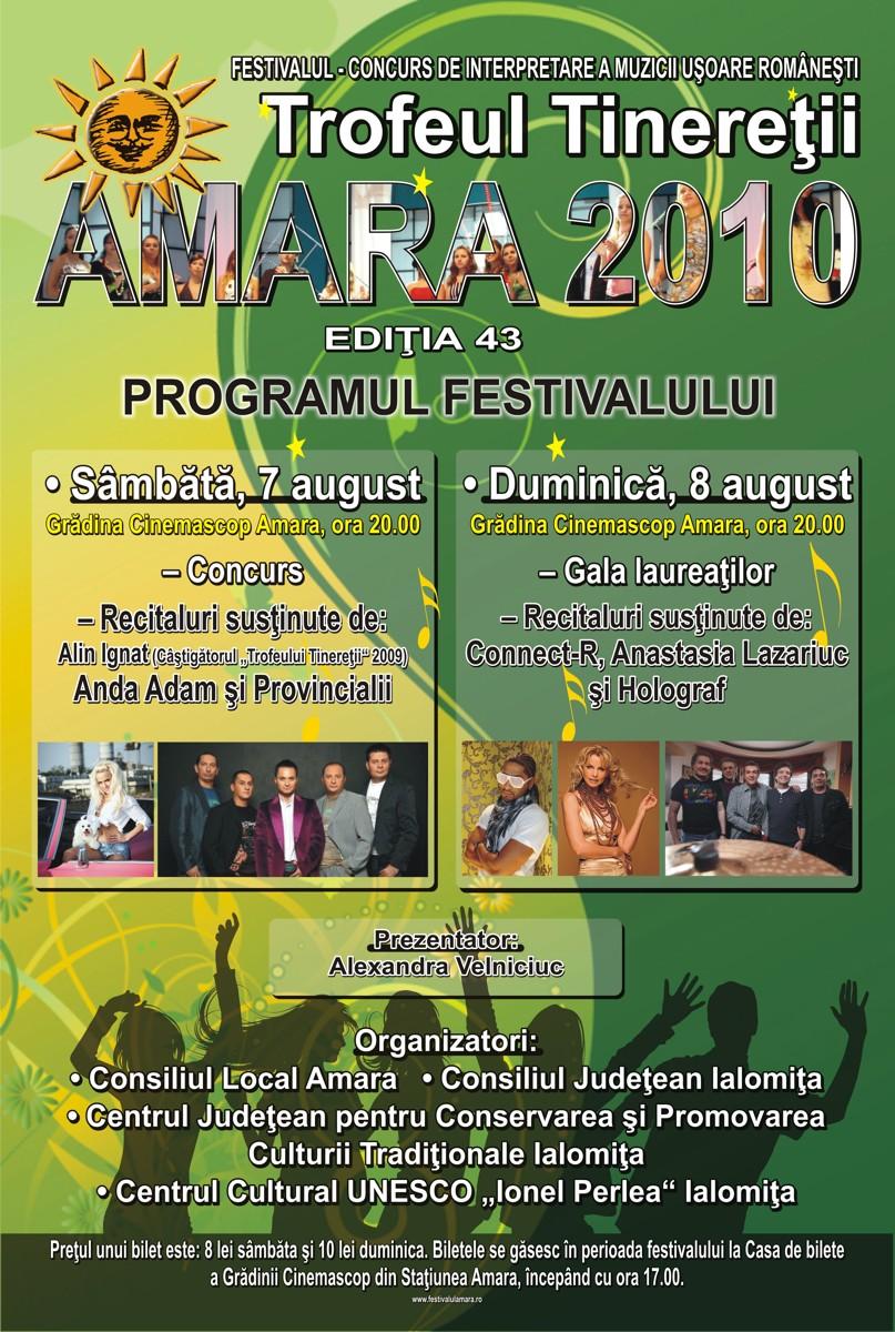 Afis editia 2010
