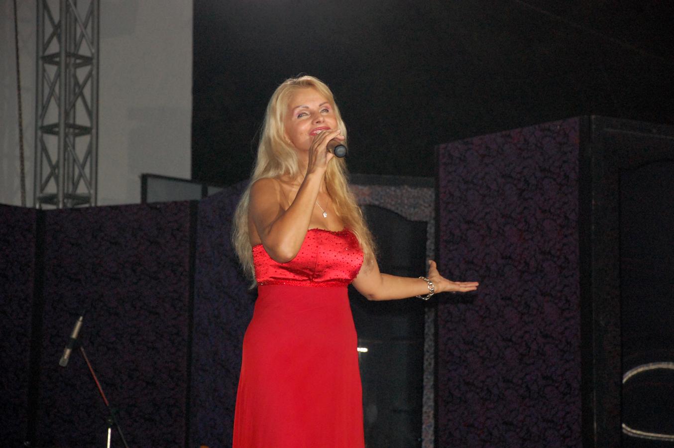 Recital - Anastasia Lazariuc
