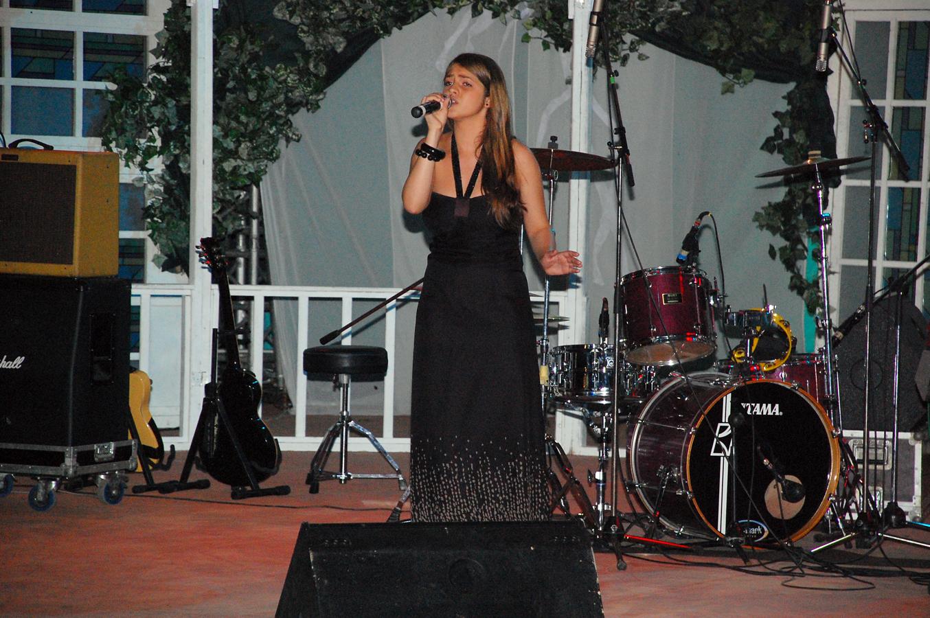Concurenta - Ioana Maria Repciuc