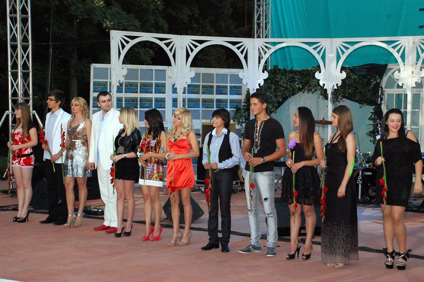 Concurenti Amara 2011
