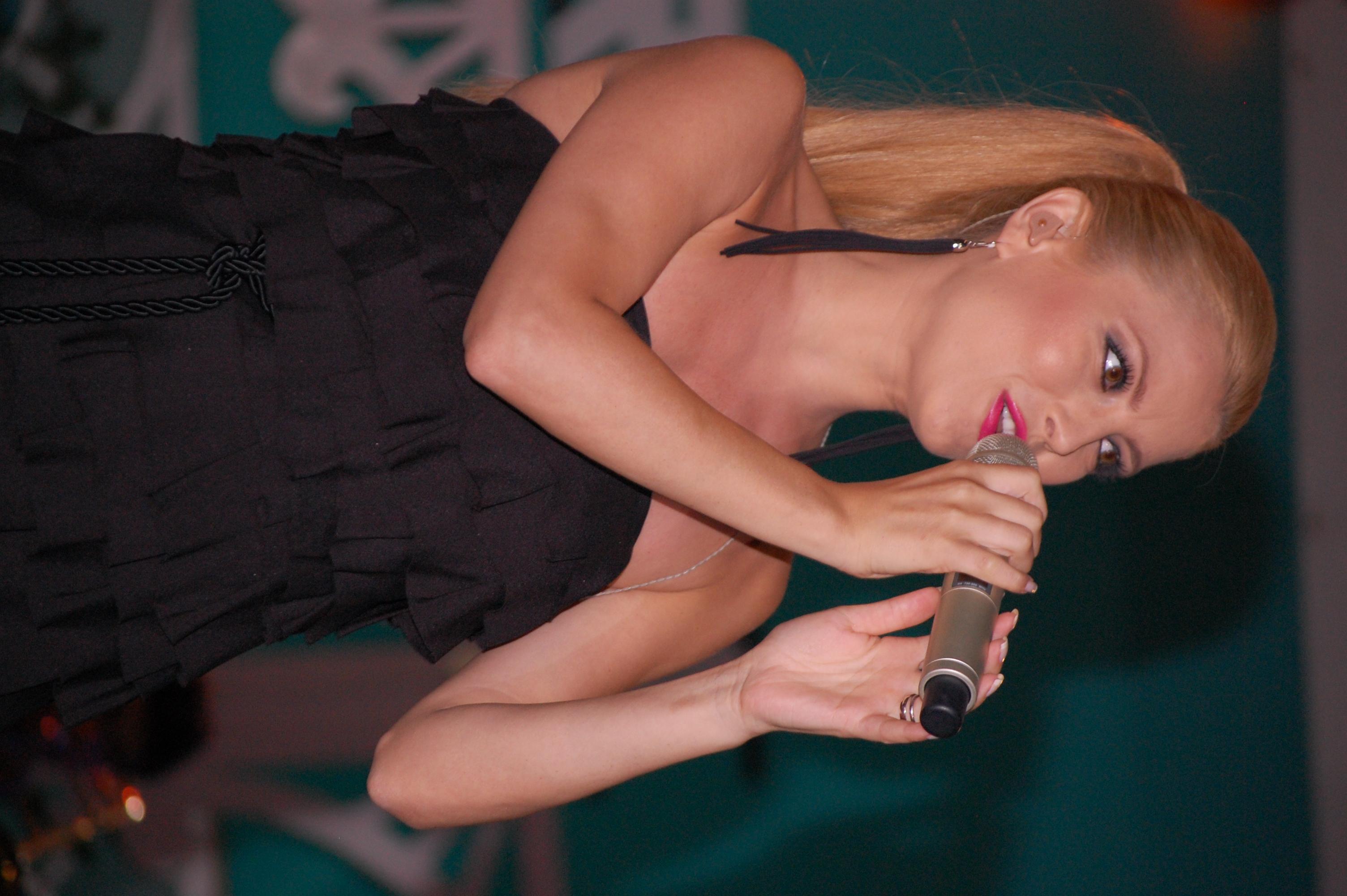 Recital - Elena Gheorghe